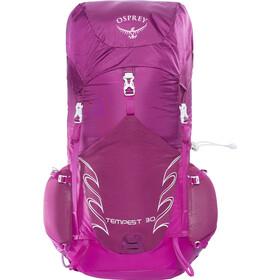 Osprey Tempest 30 Backpack Damen mystic magenta